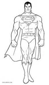 Small Picture Superman Coloring Pages free Online superman coloring pages free