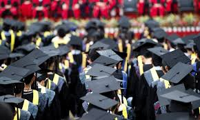 If you grew up poor, your college degree may be worth less | PBS NewsHour