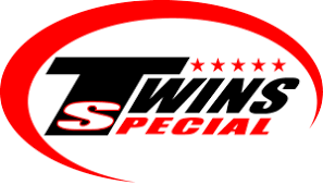 Twins Special Logo Vector (.EPS) Free Download