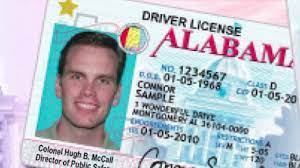 In order to be issued a star id, applicants must present four documents to verify identity/date of birth, social security number and address of principal residence. What You Need To Know About Getting Alabama S New Star I D Whnt Com