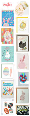 easter stationery seasonal stationery easter cards
