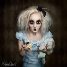 Creepy <b>Alice Cosplay</b> | <b>Alice</b> in wonderland makeup, <b>Alice cosplay</b> ...