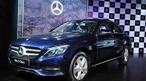new car launches in jan 2014 indiaMercedes CClass launched at Rs 4090 lakh more elegant looking