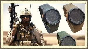 sports outdoors watches new mens military tactical watch new mens military tactical watch black