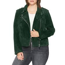 finding a good plus size moto jacket has been a challenge in the past despite how trendy it is clunky cuts and fabrics like plastic have ped our
