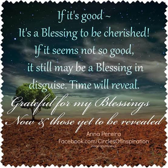 god blessing quotes bible