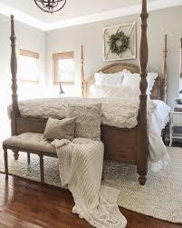 Stylish farmhouse master bedroom decor ideas Bedroom Furniture 45 Stylish Farmhouse Master Bedroom Decor Ideas Decoratrendcom Pinterest 45 Stylish Farmhouse Master Bedroom Decor Ideas Decoratrendcom