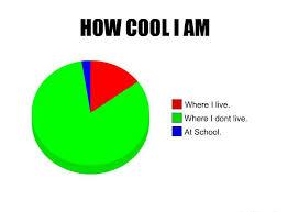 Pie Chart Meme How Cool I Am Pie Chart Memes Percentage Calculator