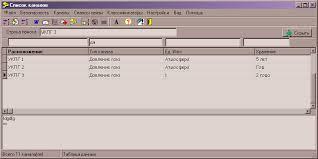АРМ диспетчера interbase Мнемосхемы word excel e mail  дипломная работа по програмированию