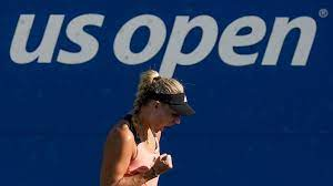 Get the latest player stats on angelique kerber including her videos, highlights, and more at the official women's tennis association website. Iuskmznypsaolm