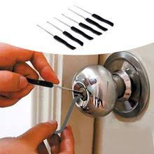 Buy professional lock picks and get <b>free shipping</b> on AliExpress.com