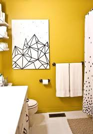 bathroom colors yellow. Yellow Bathroom Walls Medium Size Of Color Ideas Art Colors O
