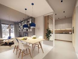 Apartment Interior Design New Modern Apartment Design By PLASTE[R]LINA