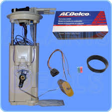 ACDelco Fuel Pump Module Assembly (Fits: 98-04 Blazer, Jimmy ...