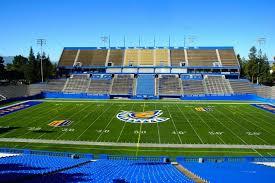 Stadium Gallery Spartan Stadium San Jose State University