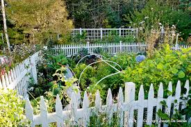 Kitchen Gardens How To Grow Vegetables All Year Long Even In Winter