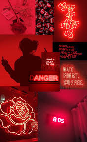 tumblr #aesthetic #red #rojo #roses ...