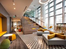 corporate office design ideas corporate lobby. Corporate Office Design Ideas Modern Interior . Open Lobby