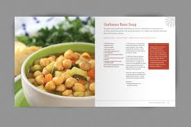 Recipe Page Layout Italian Slow Cooking Tango Media
