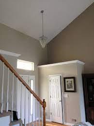 ledge decorating ideas