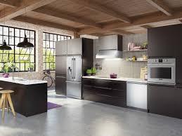 frigidaire suite of built ins