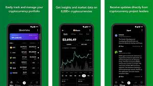 Select from premium bitcoin of the highest quality. 10 Best Cryptocurrency Apps For Android