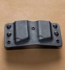 Kydex Magazine Holder Springfield Custom Kydex Magazine Holster Custom Concealed Kydex 54