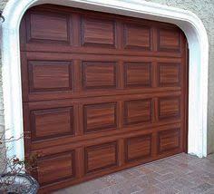 painted wood garage door. Modren Door Everything I Create  Paint Garage Doors To Look Like Wood Door  Tutorial For Painted Wood A