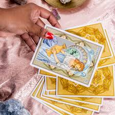 Let's stick with gray and sandy and draw one card to answer gray's potential questions. How To Do A Daily Tarot Card Pull Reading For Yourself