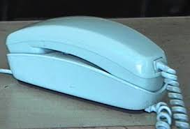 my phone page this is my first vintage phone a turquoise western electric trimline desk phone which was given to me by a relative this phone has a 4 prong plug