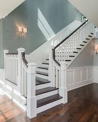 Marvelous Staircase Banister Ideas 95 On Home Remodel Design with Staircase Banister  Ideas