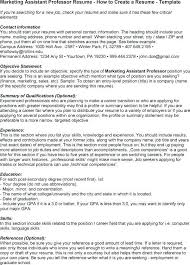 Professors Resumes College Professor Resume Freeletter Findby Co