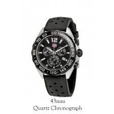 buy discount tag heuer f1 gents watches watches from tag heuer caz1010 ft8024 formula 1 quartz chronograph mens watch