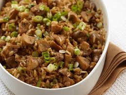 brown rice pilaf recipes. Fine Brown Brown Rice Pilaf With Mushrooms Inside Recipes