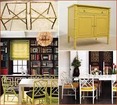 Favorite Trend Faux Bamboo Furniture Pepper Design Blog