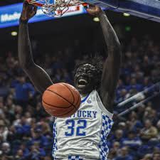 Kentucky Wildcats: Wenyen Gabriel criticizes John Calipari - A Sea Of Blue