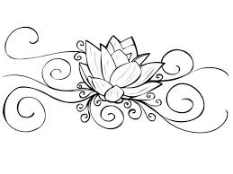 Flower Mandala Coloring Pages For Adults Color Bros