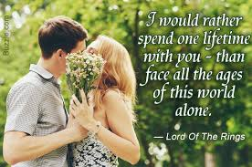 Profess Your Love With These Romantic Quotes To Say To A Girl