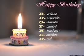 Best Wishes Quotes 18 Amazing Happy Birthday Brother Massages Images Wishes SMS And Greetings