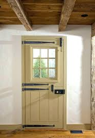 Dutch Front Doors Ch Dutch Colonial Style Front Doors bevegme