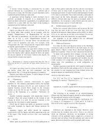 Modelo Artigo Ieee Modelo De Preparação De Artigo No Formato