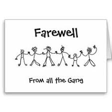 printable goodbye cards pictures free printable cards coworker drawing art gallery