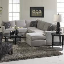 sectional sofa with chaise. Fancy Sectional Sofa With Chaise Lounge Klaussner Loomis Group Wayside M
