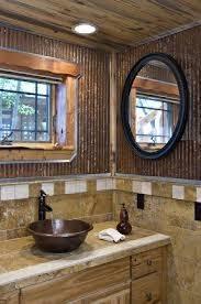 pretty design corrugated metal walls home remodel wall decor ideas foter interior pictures in bathroom garage