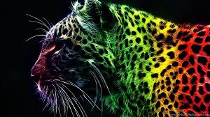 Abstract Tiger Wallpapers - Top Free ...