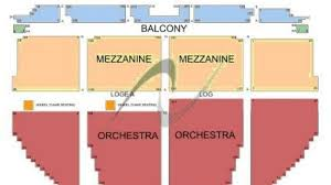 Shn Orpheum Theatre Seating Chart Facebook Lay Chart