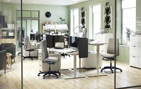 double desk home office. Office Desk Ikea Top Blue Chip Roll Cheap Double Home Laptop Artistry Malaysia