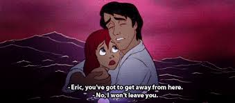 Small Picture Im Not Gonna Lose Her Again The Little Mermaid 1989