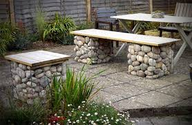 unique garden furniture. Charming Outdoor Bench Seating Ideas 30 Unique Garden Benches In Decorations 8 Furniture I