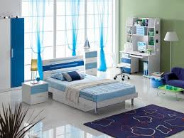 image of bedroom interior decoration scheme for kids